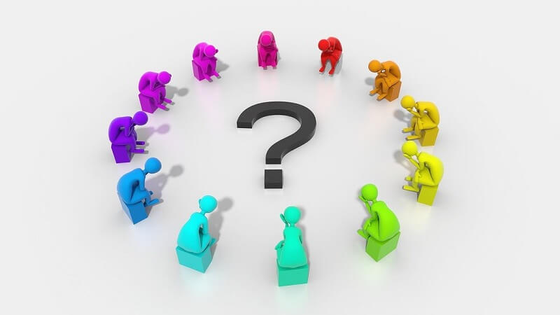 マーケティング基礎講座のよくある質問